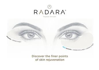 Radara Eye Rejuvenation System Billericay