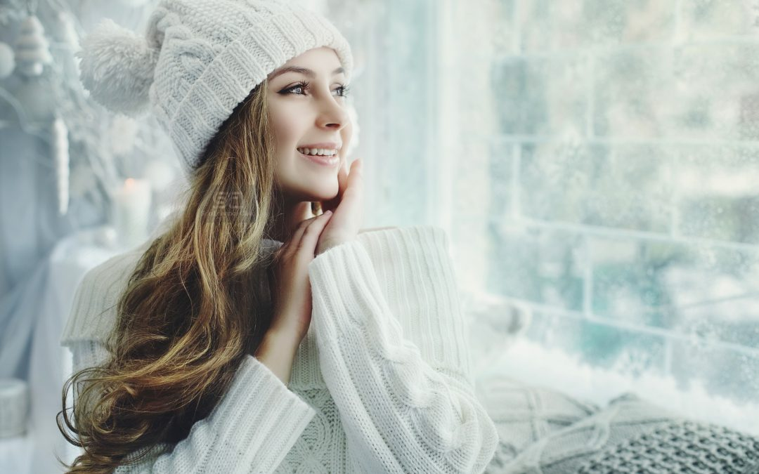 Winter skin and how to Nourish and Invigorate with AlumierMD.