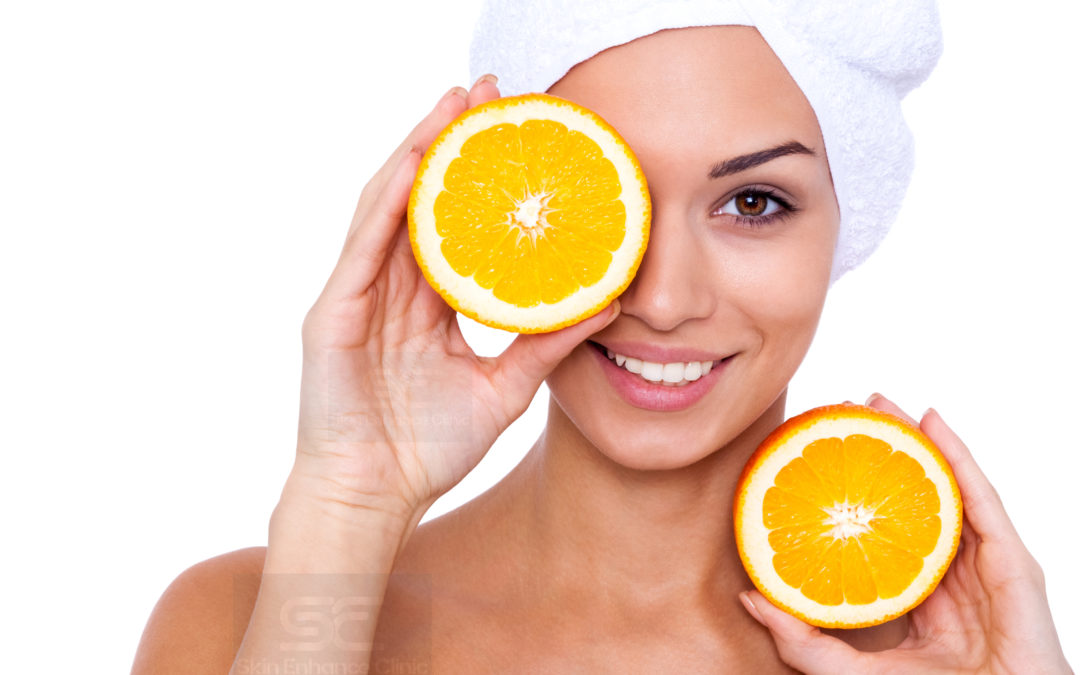 All you wanted to know about Vitamin C and your skin