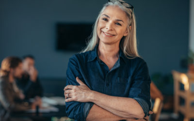 Top tips for amazing skin at menopause